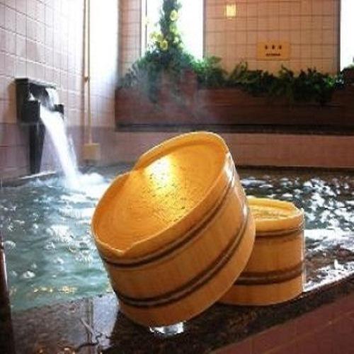 【夏季限定】都会の真ん中で大浴場を満喫★素泊りステイ