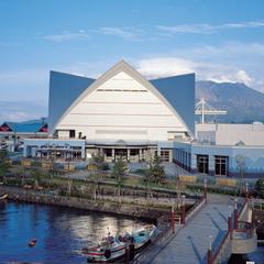 【2食付】 水族館チケット付プラン 〜ご家族・カップルに大好評〜
