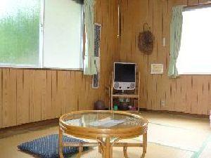 田舎でのんびり8畳部屋