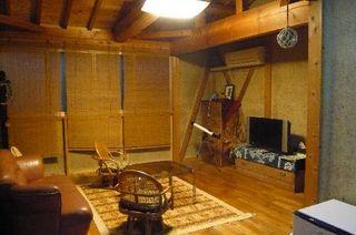 10畳のリビングと6畳和室のゆったり部屋