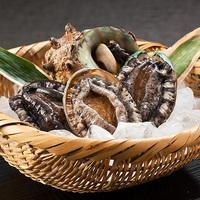 【美食三昧】駿河湾の四季を喰らう至福のアワビ付き料理<1泊2食付>