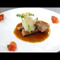 【和牛ステーキ付】彩かさね特選!和風創作料理 【蘭コース★+゜】