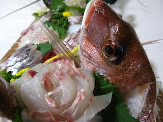 大漁丸の【2食付】天草の海の幸プラン♪