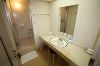 ◆ 【禁煙】 バス・トイレ別々完備(2名1室)ツインルーム ◆