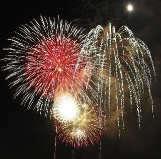 【☆2017−2018冬の花火を見に行こう♪/12月10・17日・1月14日・2月12日限定開催☆】