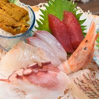 【2月限定選べるプラン】お1人様OK!つぼ鯛、キンキ、ほっき飯、はらこ飯など選んで味わう!!