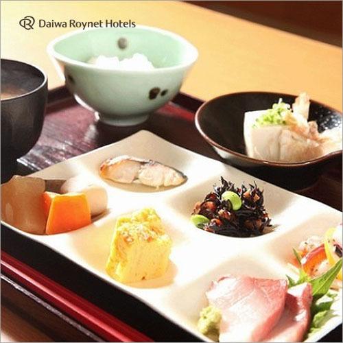 ■朝食付きプラン☆