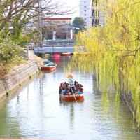 【素泊り】最終チェックイン24時OK!柳川観光の拠点にピッタリ