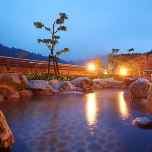 ホテルシルク温泉やまびこ image