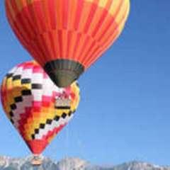 【体験】人気上昇中! 熱気球体験付きプラン 空からの絶景に感動♪[1泊2食付]