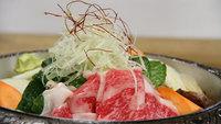 【お料理グレードアッププラン】群馬が誇るブランド牛・上州牛を味わう