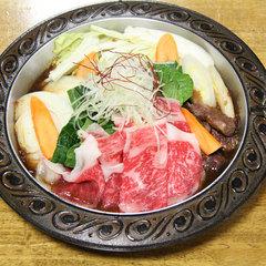 【お料理グレードアップ】 【旬の味覚】 群馬が誇るブランド牛・上州牛を味わう