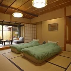 おふたり様専用■露天風呂付客室♪10畳