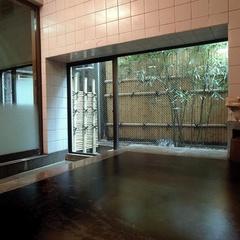 【平日限定】直前予約OK★お手軽会席&温泉を楽しむ■ご夕食少なめ