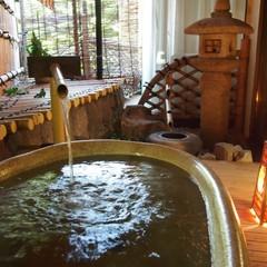 超プライベート温泉満喫■露天風呂付客室♪16.5畳&4.5畳