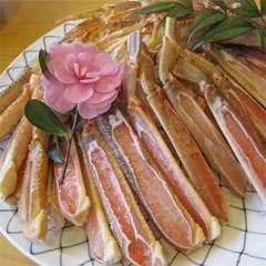 【冬グルメ◆かにすき】冬になると一度は食べたい♪かに・カニ・蟹!