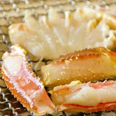 【絶品Wグルメ】カニすき&特選和牛サイコロステーキ♪欲張りプラン