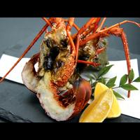 【期間限定!!】〜房州伊勢海老プラン〜館山の旬の海鮮料理を味わう 貸切風呂無料付