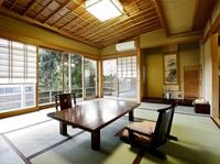 瑠璃山 【離れ・露天風呂付客室】