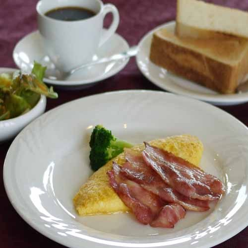 【朝食付】5400円〜★朝からしっかり!選べるご飯でエネルギー補給☆