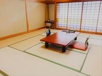 16畳以上和室+温泉内風呂 2階客室 〜寿海204〜