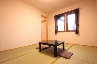 和室(洗面・トイレ付)2〜3名様