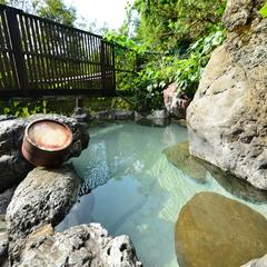 【2食付スタンダード】神の湯「紫尾温泉」&田舎料理を満喫♪