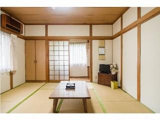 【和室】6畳/バスなし(アウトバス)・トイレなし