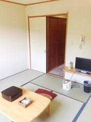 和室☆8畳