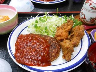 【人気☆】定食2食♪ボリューム重視朝夕食付◆ビジネス向きプラン