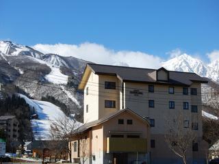 白馬でスキー クラフトビール付き連泊プラン