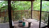 【バーベキュー・自炊プラン】一棟貸切のプライベート空間で須木の大自然をご満喫!持ち込みOK!
