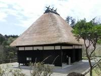 茅葺き屋根の宿かるかや「利平」1泊2食付プラン
