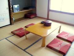 6畳和室or2段ベッド