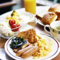 【楽天スーパーSALE】10%OFF♪【朝から元気に】朝食付きプラン