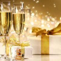 ■Special★【クリスマスプラン】可愛いお揃いベア付!ケーキ&シャンパンで聖夜をお祝いプラン