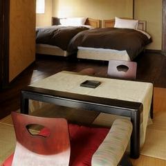 ■【平日限定】【カップルプラン】贅沢に♪温泉露天風呂付客室・お部屋食でゆっくり過ごそう!
