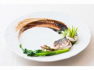 【紅蜻蛉-AKATONBO-】強羅で美肌の湯とフレンチベースの本格イタリアンで愉しむ至福のひとときを