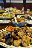 有形文化財に指定された歴史を感じる古民家で味わう静かな時間と新鮮野菜 【1泊2食付】