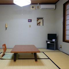 *和室8畳【バス・トイレ共同】