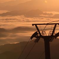 【写真撮影P】秋の風物詩「雲海」をオーナーと一緒に撮りましょう●アドバイス出来るかも【平日限定】