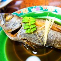 【伊勢志摩安乗産】獲れたて天然!その日獲れた魚介類など10品が付く14040円~コース♪