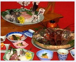 【みえ旅★海の幸】海鮮あぶり焼19440円~コース【現金特価】