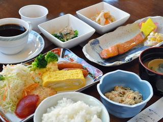 【朝食付】ビジネスに観光に☆得割プラン