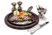 【早得】1泊朝夕食付きプラン(ご夕食はボリューム満点ステーキディナー)