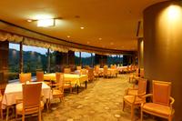【ランクUP】上階ツイン1泊朝夕食付きプラン(ご夕食はユニオン御膳)