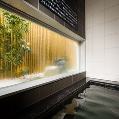 【スタンダードプラン】★無料朝食付★天然温泉有★Wi-Fi完備★
