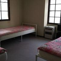 3名部屋【ベッド3台】