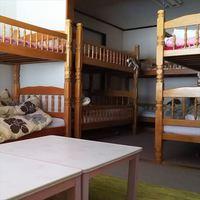 8名部屋【二段ベッド4台】