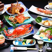 【渡り蟹2杯】贅沢に1人2杯!渡り蟹のフルコース【蟹好き?】